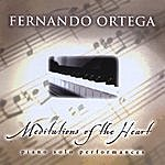 Fernando Ortega Meditations Of The Heart
