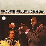 Thad Jones The Complete Poland Concerts 1976 & 1978