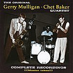 Gerry Mulligan Complete Recordings (Master Takes)
