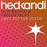 Olav Basoski Can't Top The Dutch