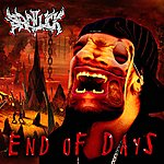 Badluck End Of Days (Re-Release)