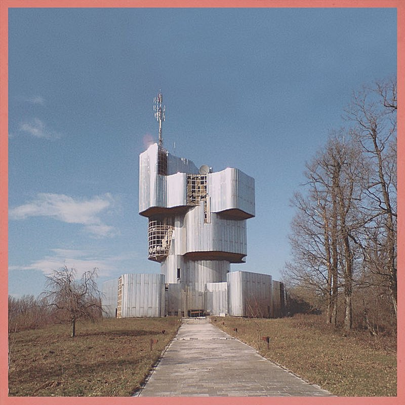 Cover Art: Unknown Mortal Orchestra