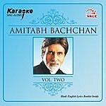 Instrumental Amitabh Bachchan Vol-2
