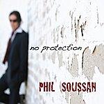 Phil Soussan No Protection