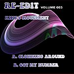 Kinky Movement Re-Edit Volume 3