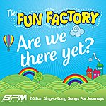 Fun Factory Are We There Yet?