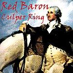 Red Baron Culper Ring