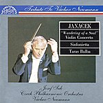 "Josef Suk Janáček: ""Wandering Of A Little Soul"", Sinfonietta, Taras Bulba"