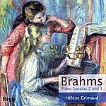 Hélène Grimaud Brahms: Piano Music