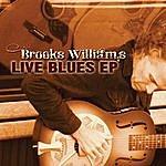 Brooks Williams Live Blues - Ep
