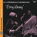 Joe Pass Easy Living [Original Jazz Classics Remasters]