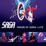 Saga Heads Or Tales: Live