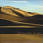 Gregory Cain Mojave Sand