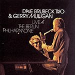 Dave Brubeck Live At The Berlin Philharmonie