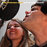 The Welcome Matt You Are The Chords (Feat. Megan Slankard) - Single