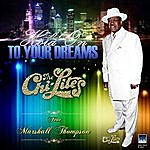 Chi-Lites Hold On To Your Dreams Re-Mixs 2 (Feat. Marshall Thompson)