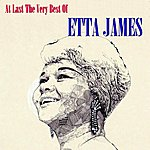 Etta James At Last The Very Best Of
