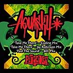 Aquasky Take Me There (Cutline Remix)