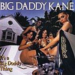 Big Daddy Kane It's A Big Daddy Thing