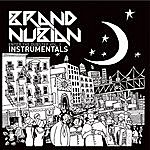 Brand Nubian Enter The Dubstep Vol. 2 (Instrumentals)