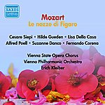 Erich Kleiber Mozart, W.A.: Nozze DI Figaro (Le) [Opera] (Siepi, Gueden, Corena, E. Kleiber) (1955)