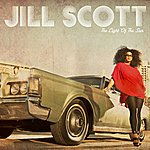 Jill Scott The Light Of The Sun