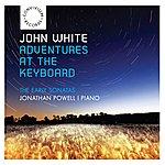 John White Adventures At The Keyboard