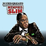 Memphis Slim Blues Greats: Memphis Slim