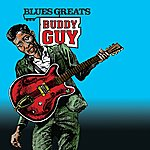Buddy Guy Blues Greats: Buddy Guy