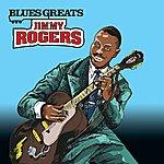 Jimmy Rogers Blues Greats: Jimmy Rogers