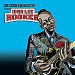 John Lee Hooker Blues Greats: John Lee Hooker