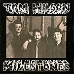 Tom Wilson Milestones