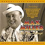 Max Miller It's Only A Laugh