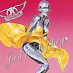 Aerosmith Just Push Play
