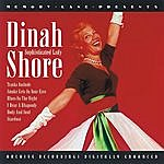 Dinah Shore Sophisticated Lady