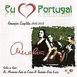 Amália Rodrigues Eu Amo Portugal - Amália - Gravações Completas 1945-1952
