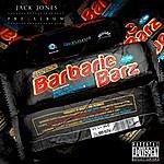 Jack Jones Barbaric Barz