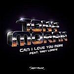 Tony Moran Can I Love You More