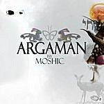 Mo Shic Argaman(Cd2)
