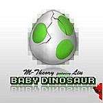 M-Theory Baby Dinosaur