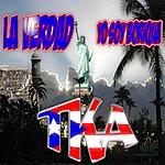 TKA La Verdad [Yo Soy Boriqua] Featuring Vice Verse, Luis Perico, Ortiz & Bimbo - Single