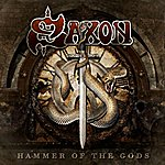 Saxon Hammer Of The Gods