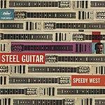 Speedy West Steel Guitar