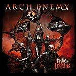 Arch Enemy Khaos Legions