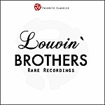 The Louvin Brothers Rare Recordings