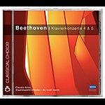 Claudio Arrau Beethoven: Piano Concertos Nos.4 & 5
