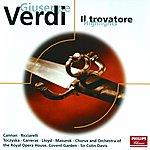José Carreras Verdi: IL Trovatore (Highlights)