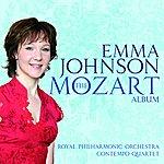 Emma Johnson The Mozart Album