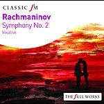 Concertgebouw Orchestra of Amsterdam Rachmaninov: Symphony No 2