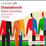 Cristina Ortiz Shostakovich: Piano Concertos